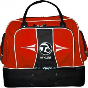 Taylor Midi Red
