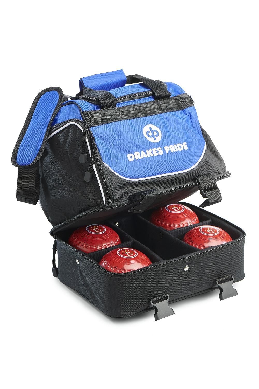 b1835dd50e96 Drakes Pride Pro Midi Bag