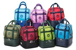 Bowls Bags & Carriers